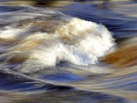Wasser (Symbolbild)