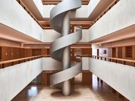 Hochschule Luzern: Neubau Rotkreuz