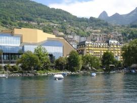 Kongresszentrum Montreux