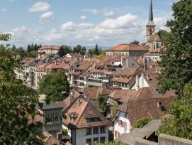 Altstadt von Burgdorf (Symbolbild).