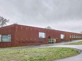 Neubau Zentrum Cinémathèque