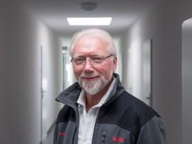 Christof Mägert ist Mitglied des Verwaltungsrats und der Geschäftsleitung der Mägert G&C Bautechnik AG (MBT) in Hergiswil.