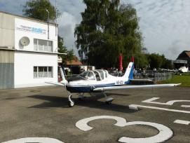 Flugplatz Biel-Kappelen