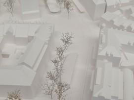 marktplatz st. gallen modell