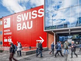Swissbau, Symbolbild