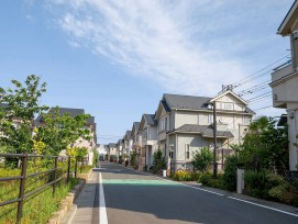 Fujisawa Sustainable Smart Town in Japan