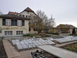 Vollzugszentrum Klosterfiechten Basel