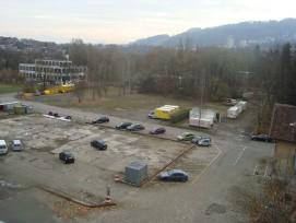 Gaswerkareal Bern