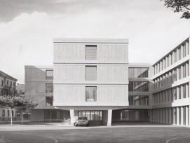 Neubau Regierungsgebäude Thurgau