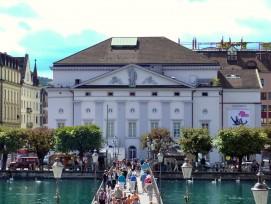 Luzerner Theater Symbolbild