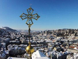 St. Gallen, Symbolbild
