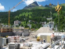 Gleiche Regelung wie die Bergkantone: Berner Gemeinden bewilligen Zweitwohnungen noch bis Ende Jahr.