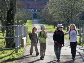 Uri ist der letzte Kanton der Zentralschweiz ohne Kindergartenobligatorium. (Bild: Albrecht E. Arnold/pixelio.de)