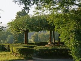 Merian Park/Botanischer Garten Brüglingen bei Münchenstein BL