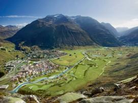 Erfolgreiche Ansiedlung: In Andermatt entsteht ein neues Ferien-Ressort