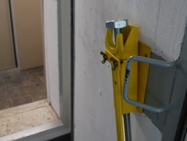 Schutzräume sind auch in Zukunft nötig (Bild: Michael Staub)