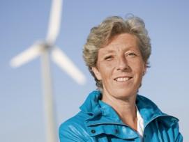 Die Bieler Gemeinderätin Barbara Schwickert ist neue Präsidentin des Trägervereins Energiestadt.