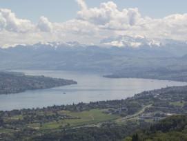 Das Leitbild «Zürichsee 2050» ist das erste umfassende Konzept für die Entwicklung des Sees und seiner Ufergebiete.