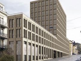 Fawad Kazi Architekt GmbH