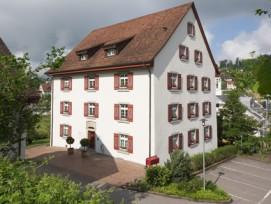 Ärger im Gemeindehaus von Rudolfstetten-Friedlisberg: Die Aargauische Pensionskasse will eine Million Franken von der Gemeinde.
