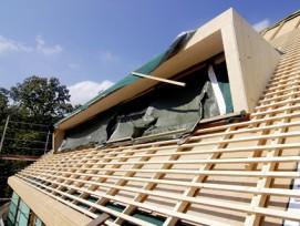 Energetisch sinnvolle Gebäudesanierungen sollen in der Region Thun künftig mit Geld aus einem Fördertopf unterstützt werden.