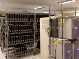 IT-Dienstleistungen künftig aus Schaffhausen? Winterthur plant sein zweites Rechenzentrum auszulagern.