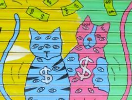 Aus Kunst mach Geld: Eine SVP-Parlamentarierin fordert in Biel den Verkauf von Kunstwerken im Besitz der finanziell gebeutelten Stadt.