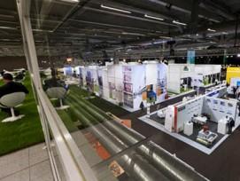 Statt mit der eigenen Messe Cleantec City aufzuwarten, wird der Bereich erneuerbare Energien, Energieeffizienz und Umwelttechnologien nächstes Jahr in die Suisse Public integriert.