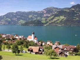 Nach langen Diskussionen: Die Pilotgemeinde Beckenried ist die erste im Kanton Nidwalden mit bereinigten Flurnamen.