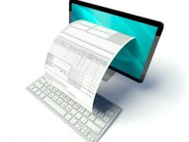 Die E-Rechnung wird laut eines neuen Marktreports immer beliebter.