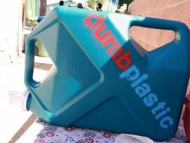 Für etwas smarteres Plastik: Im Kanton Thurgau werden Kunststoffe künftig recycelt.