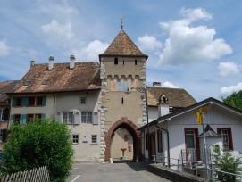 Stadttor Waldenburg