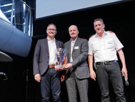 Abacus Innovationspreis