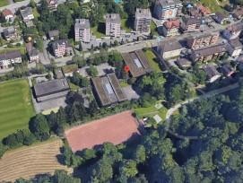 Schulanlage Grenzhof