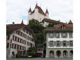 Thun Altstadt