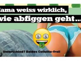 Grünes Edelweiss