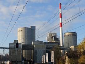 Jura-Cement-Fabriken AG, Wildegg AG