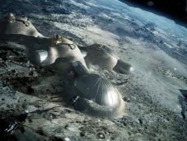Mondbasis (Visualisierung)