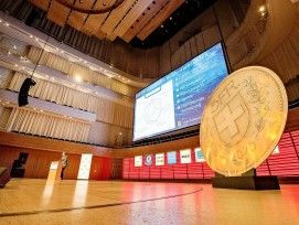 Infra-Tagung im Kultur- und Kongresszentrum Luzern
