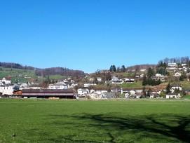 Büron, Luzern