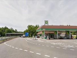 Raststätte Neuenkirch an der A2