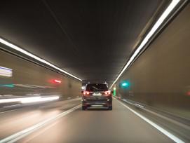 Tunnel (Symbolbild)