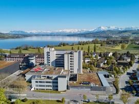 Kantonsspital Sursee