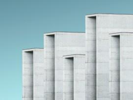 Fassadendetail (Schmuckbild)