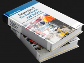 Taschenbuch für Bauführer und Poliere