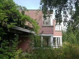 Villa Gelpke-Engelhorn, Küsnacht ZH, Aussenaufnahme.