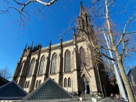 Elisabethenkirche in Basel