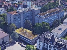 Muesmattareal in Bern