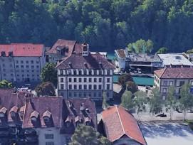 Schulhaus Matten in Bern