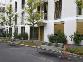 Neubau von Staufer & Hasler in Zürich